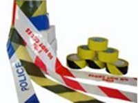 Click here to buy safety and warning tapes online